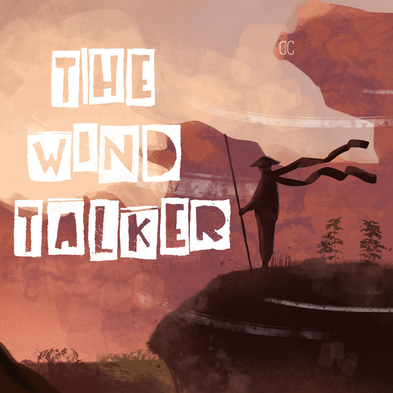 THE WIND TALKER