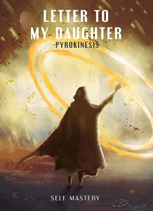 LETTER TO MY DAUGHTER – COVER BOOKS