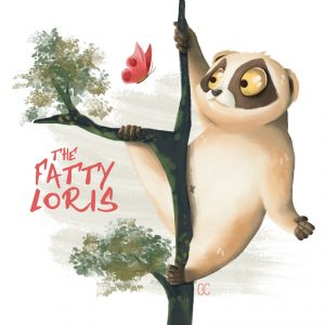 THE FATTY LORIS